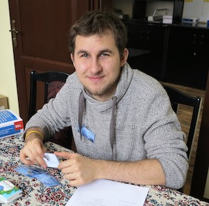 Mikołaj Musiał